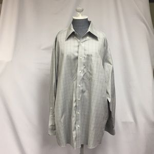 Great condition dress shirt by JoS A Banks